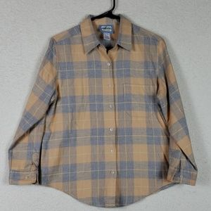 Pendleton flannel size small